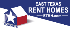 East Texas Rent Homes